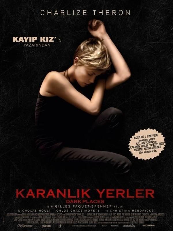 Karanlık Yerler - Dark Places (2015) - hd türkçe dublaj film indir