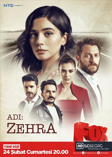 Adı Zehra 1. Bölüm indir (24 Şubat 2018) 720p Yerli Dizi