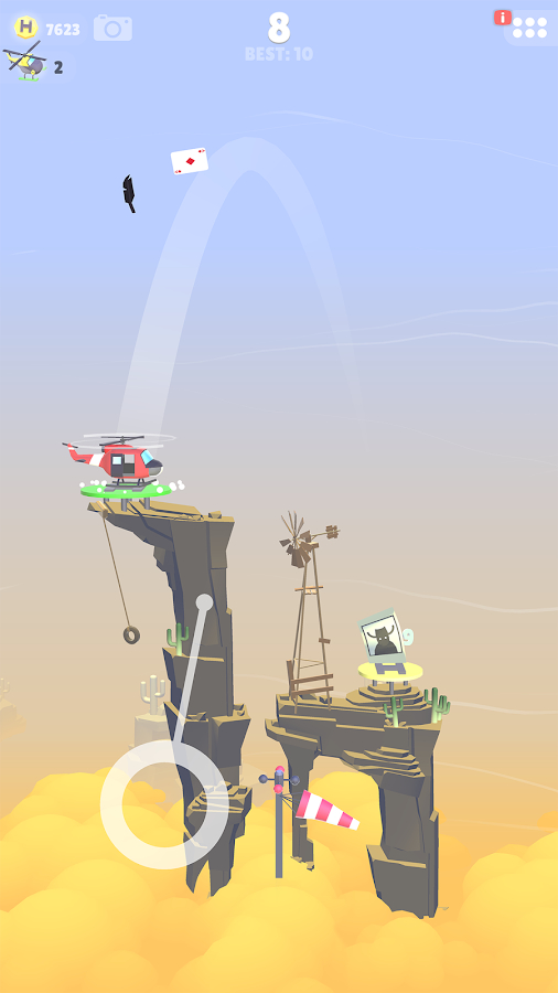 HeliHopper Android Oyun