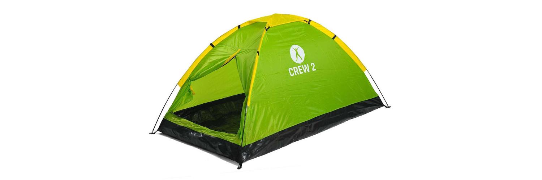sade bir çadır seçimi