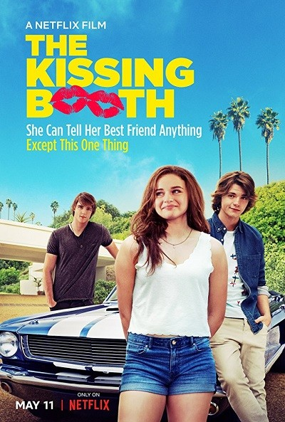 Delidolu – The Kissing Booth 2018