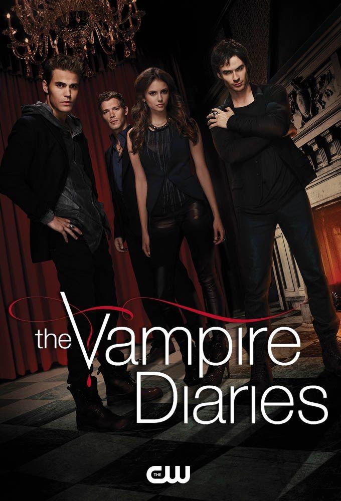 Vampir Günlükleri 1.Sezon Türkçe Dublaj Tüm Bölümler İndir
