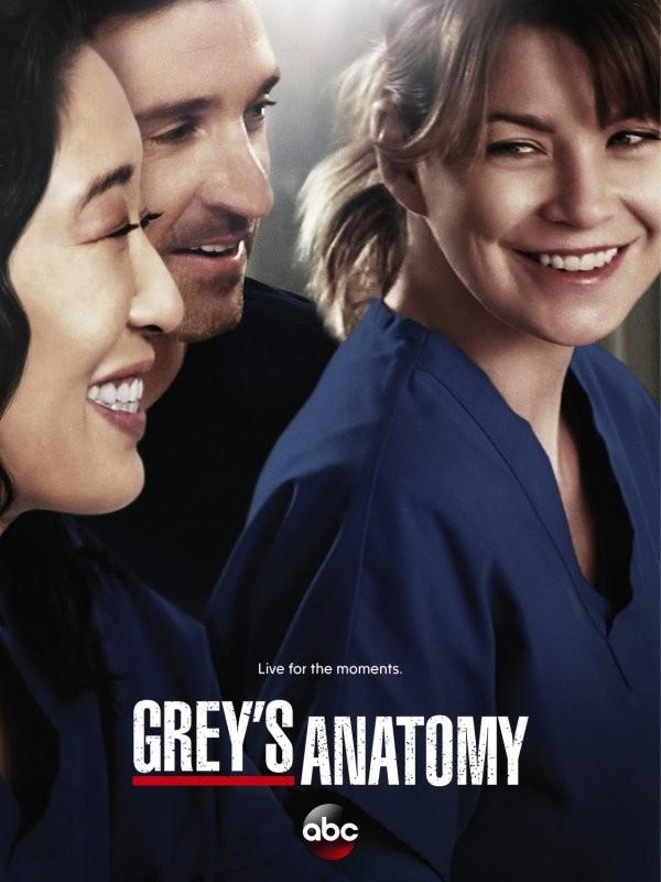 Grey's Anatomy 10.Sezon Tüm Bölümleri indir