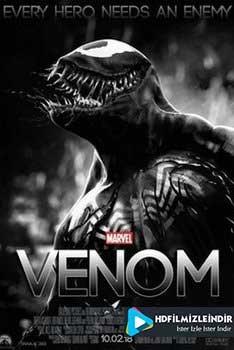 Venom (2018) İzle İndir Full HD Tek Parça 720p