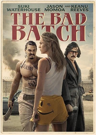 Yemekle Oynanmaz – The Bad Batch 2016 (BRRip XviD – m1080p) Türkçe Dublaj indir