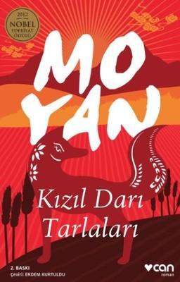 Mo Yan Kızıl Darı Tarlaları Pdf E-kitap indir