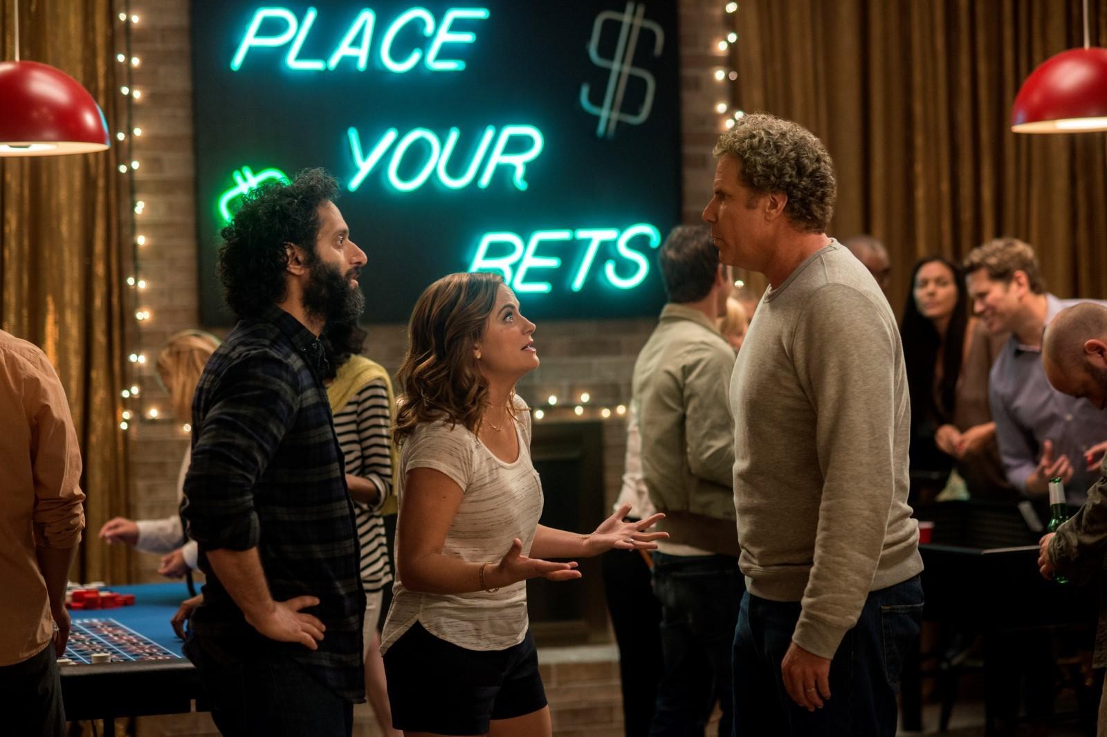Casino Operasyonu filmini indir Ekran Görüntüsü 1