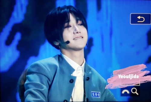 Yesung / 예성 / Who is Yesung? - Sayfa 3 PlYL2b