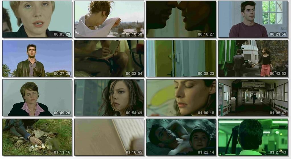 Novo - 2002 Türkçe Dublaj DVDRip indir