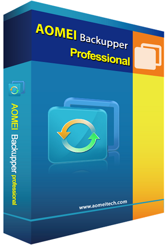 AOMEI Backupper Professional 4.1.0 Multilingual | Full İndir