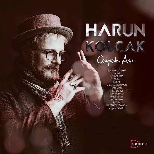 Harun Kolçak - Yanımda Kal (feat. Gökhan Türkmen) Flac İndir