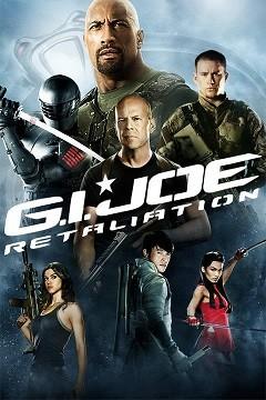 G.I. Joe: Misilleme - 2013 Türkçe Dublaj DVDRip indir
