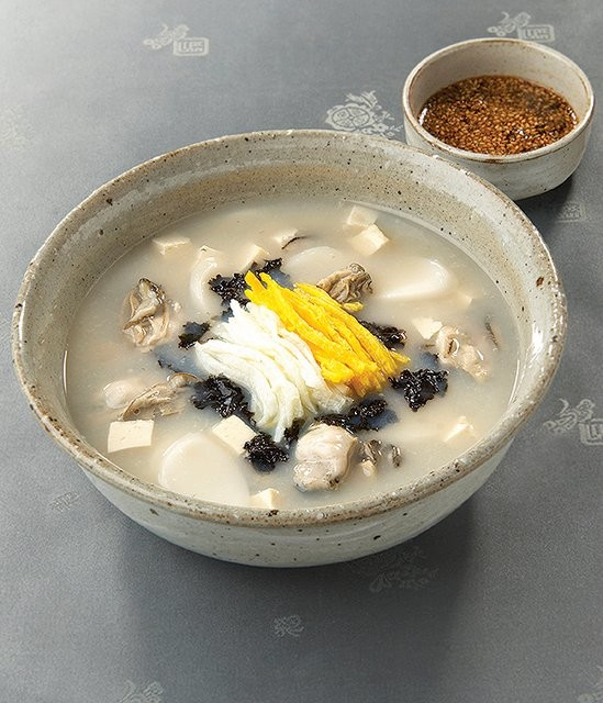 Kore Mutfağı PlomJO