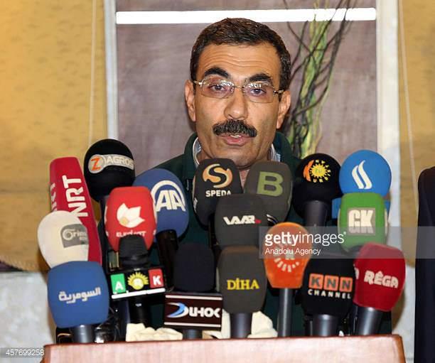 СРОЧНО❗️ Стало известно о сделке РФ и курдов в Сирии