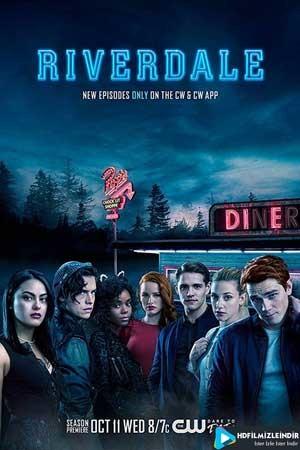 Riverdale 2.Sezon 22.Bölüm Türkçe Altyazı İndir