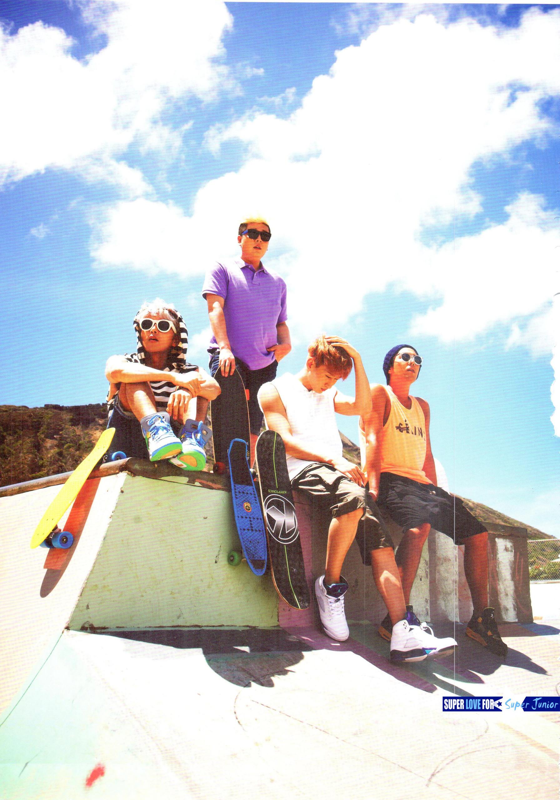 Super Junior Wallpapers Plpjq8