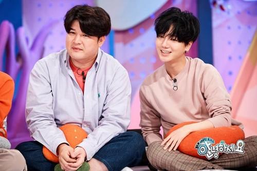 Super Junior General Photos (Super Junior Genel Fotoğrafları) - Sayfa 9 PlqEYv
