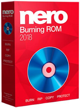 Nero Burning ROM 2018 19.0.00800 Full İndir Türkçe CD-DVD-BluRay Yazma Programı