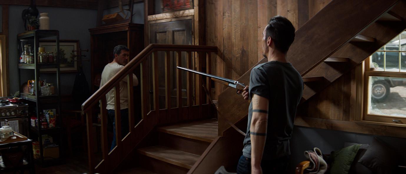 Siyah Kelebek Filmini indir Tr Dublaj Ekran Görüntüsü 2