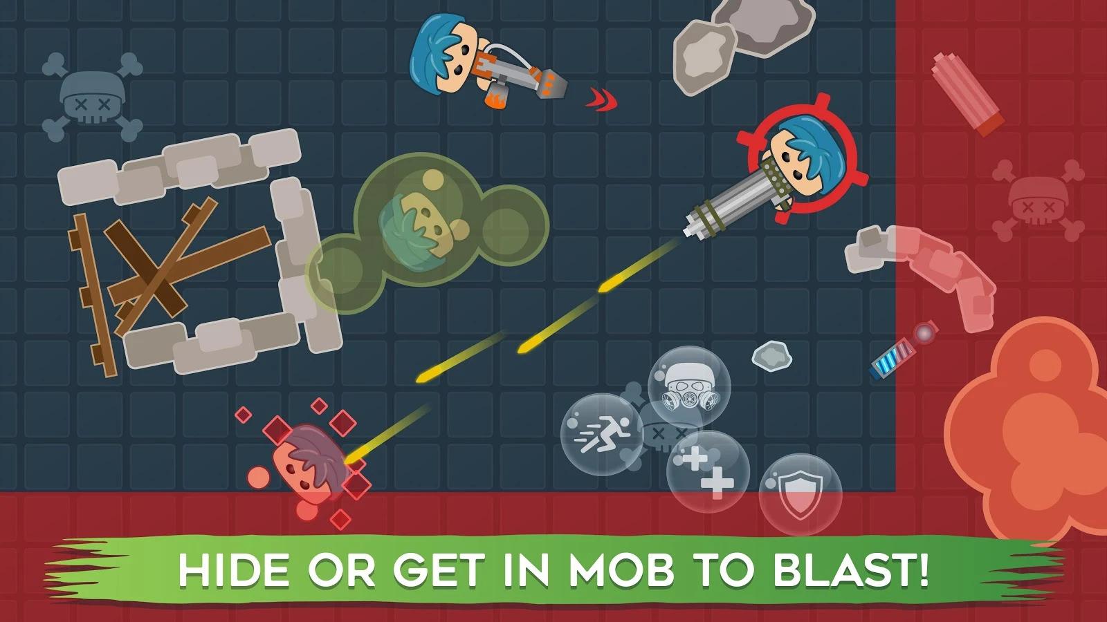 Mobg.io Apk İndir