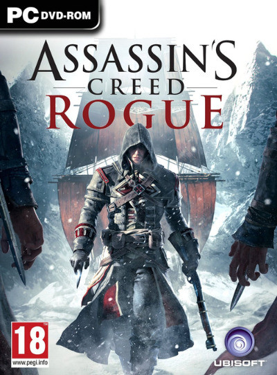 Assassins Creed Rogue 2015 İndir Türkçe