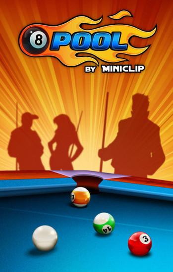 8 Ball Pool™ v3.7.4
