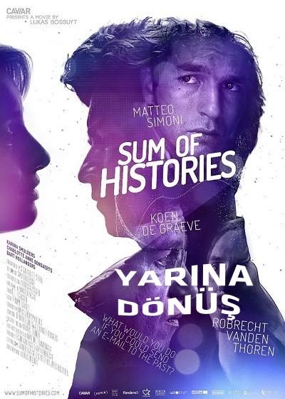 Yarına Dönüş - Sum Of Histories (2015) türkçe dublaj film indir
