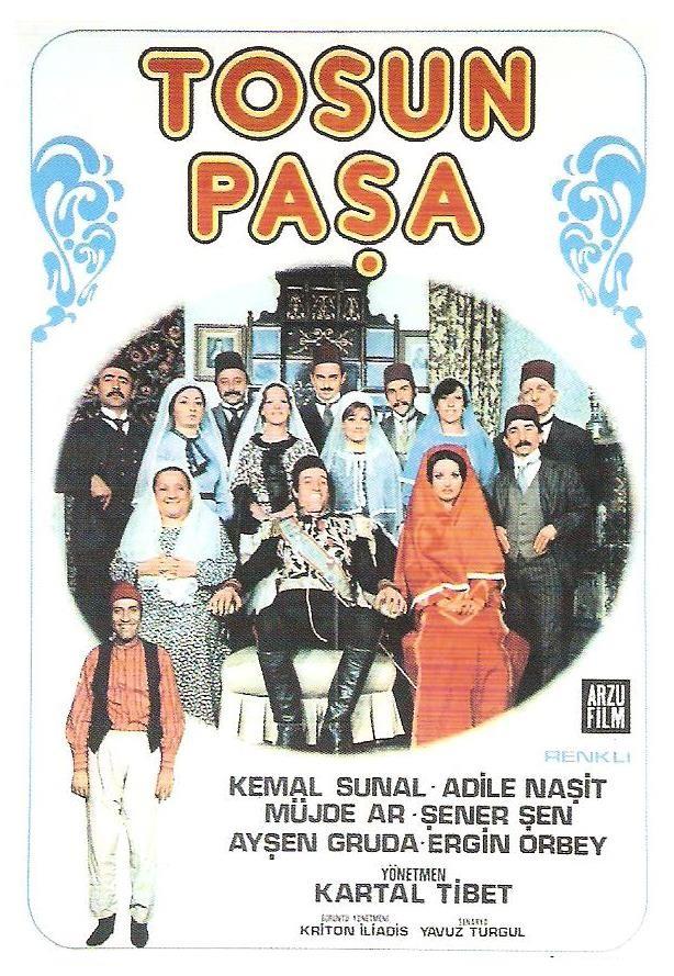 Tosun Paşa 1976 Full Hd İndir 1080p Sansürsüz