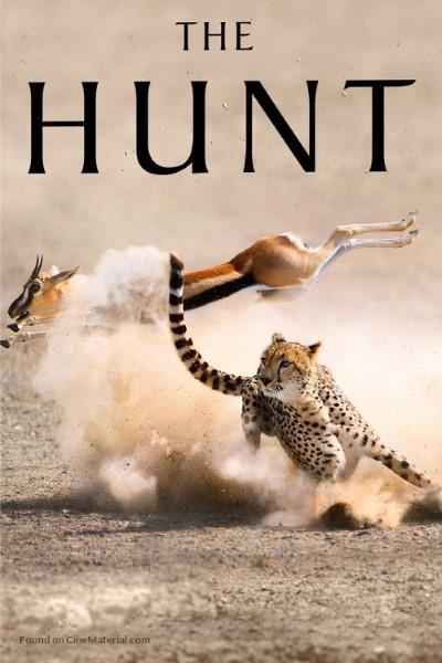 The Hunt (2015) Belgesel Serisi Tüm Bölümler türkçe dublaj indir
