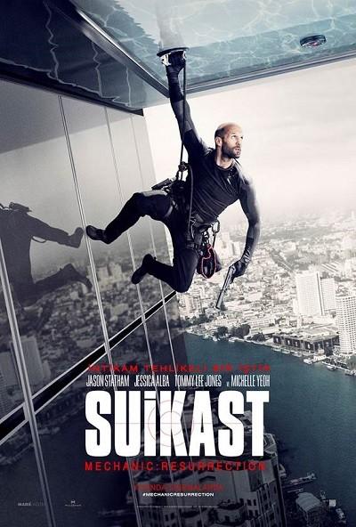 Suikast 2016 (Türkçe Dublaj) BRRip XviD