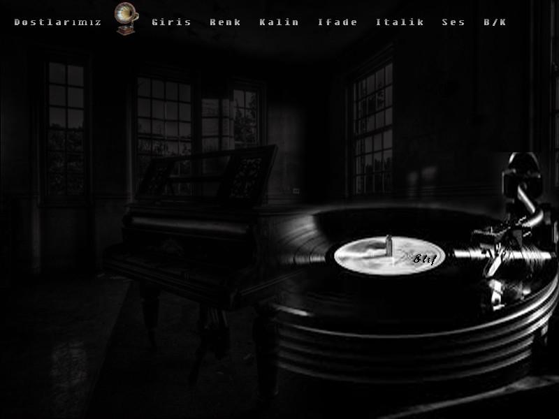 ElifCe,Fcp,Klasik müzik,Flatcast