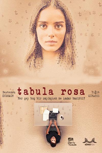 Tabula Rosa 2016 Yerli Film HDTV 1080p - XviD