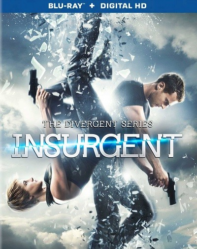 Kuralsız - Insurgent 2015 ( 1080p Bluray ) Dual TR-ENG Tek Link İndir