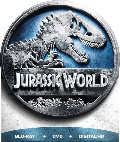 Jurassic World 2015 (3D-BluRay 720p-1080p) DuaL TR-ENG – indir