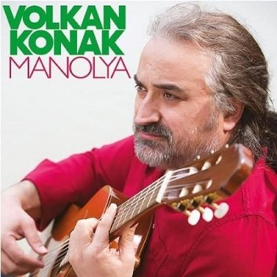 Volkan Konak - Manolya (2015) Full Albüm