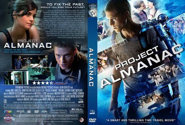 Sonsuzluk Projesi 2015 (TR-ENG) DVD-5 tek link Türkçe Dublaj indir