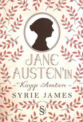 Syrie James Jane Austen'ın Kayıp Anıları Pdf