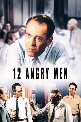12 Angry Men | 12 Öfkeli Adam | 1957 | Türkçe Altyazı