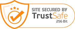 TrustSafe SSL 256 Bit