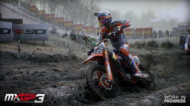 mxgp3 motor yarış oyununu son sürüm indir