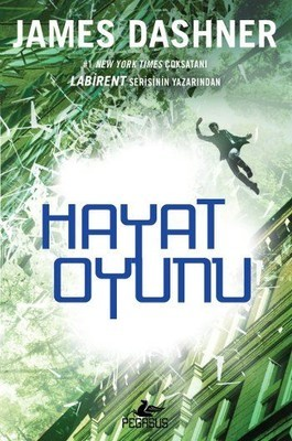 James Dashner Hayat Oyunu Pdf