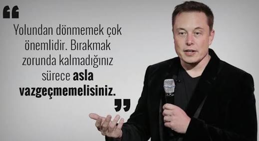 10 Maddede Yüzyılın Dahisi: Elon Musk 10. resim