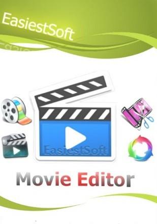 EasiestSoft Movie Editor 5.1.0 Multilingual | Full İndir