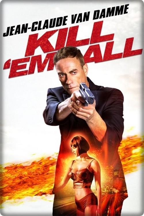 Hepsini Öldür - Kill'em All 2017 (Türkçe Dublaj) BRRip XviD