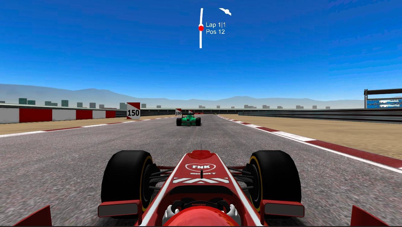 FX-Racer Unlimited Apk
