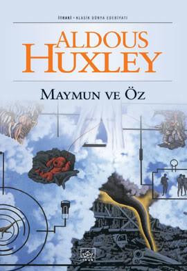 Aldous Huxley Maymun ve Oz Pdf