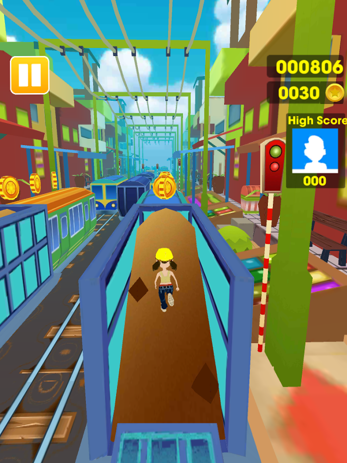 Subway Surf 2 Android