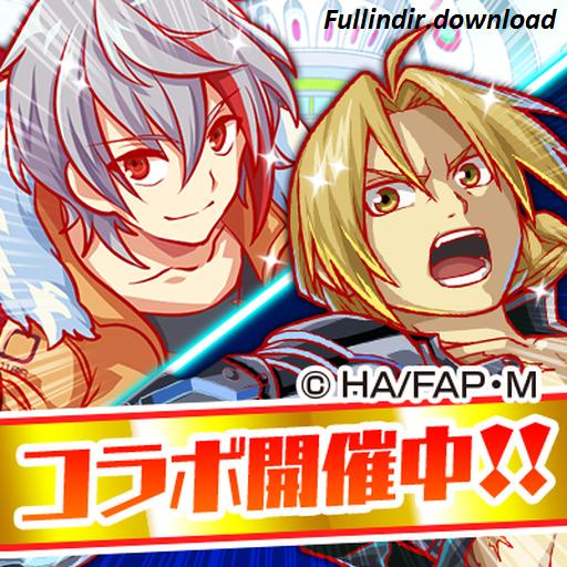 Crash Fever Japanese v1.13.1 Full Mod (Hileli) Apk indir