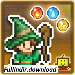 Magician's Saga v1.1.3 Full Mod (Hileli) Apk indir