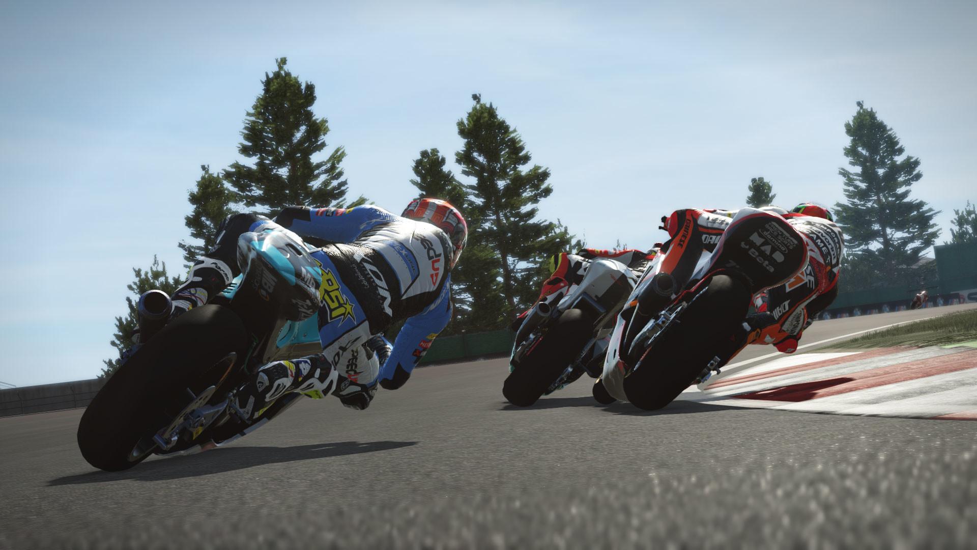 MotoGP 17 - CODEX